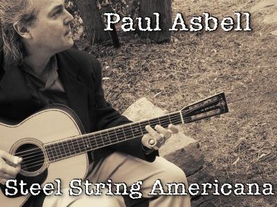Paul Asbell is Back!
